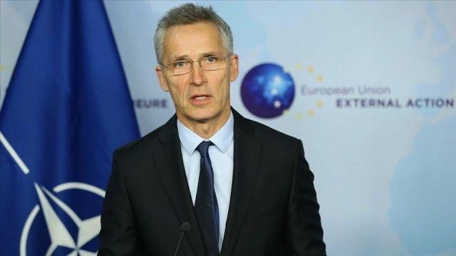 NATO'dan Türkiye itirafı: Asla başaramazdık