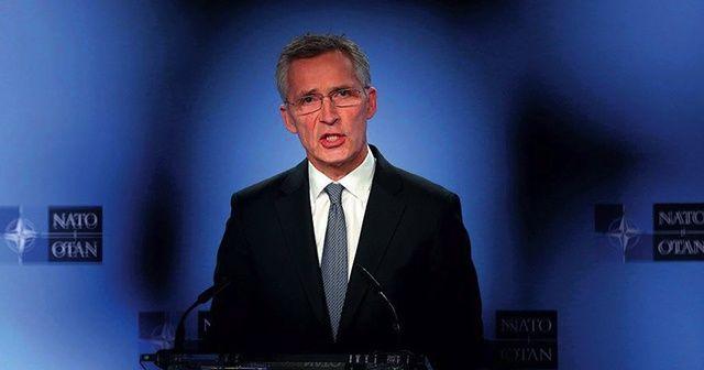 NATO Genel Sekreteri Stoltenberg: Türkiye'nin NATO üyeliğinin önemini anlamak zorundayız