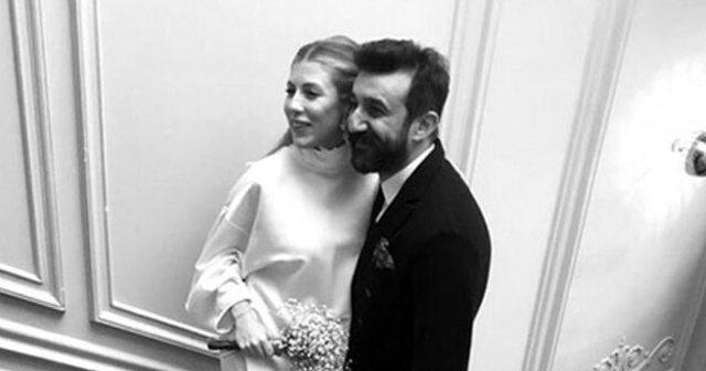 Necip Memili, Didem Dayıcıoğlu ile evlendi