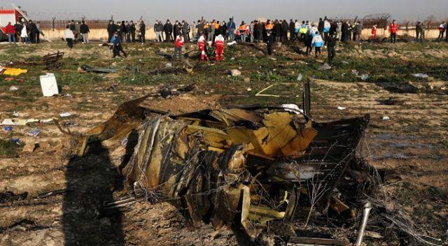 New York Times: Ukrayna uçağı İran'a ait iki füzeyle vuruldu