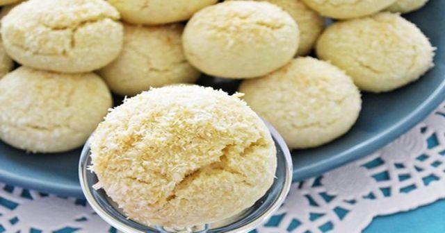 Nişastalı kurabiye nasıl yapılır, Nişastalı kurabiye yapımı ve En kolay Nişastalı kurabiye tarifi