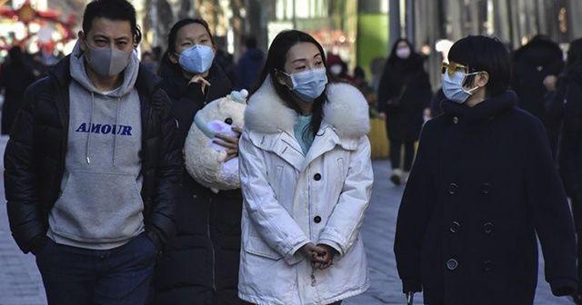 Pekin'de koronavirüs salgını nedeniyle büyük çaplı etkinlikler iptal edildi