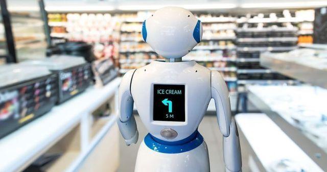Perakendenin geleceğini akıllı teknolojiler belirleyecek