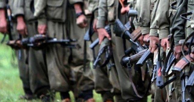 PKK'lı teröristler kaçırdıkları kızı dere yatağında sürükleyip kolunu kırmış