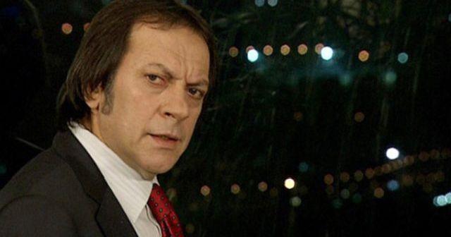 Recep Aktuğ hayatını kaybetti | Ünlü oyuncu Recep Aktuğ neden öldü | Recep Aktuğ kimdir, kaç yaşında