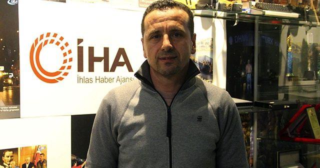 """Saffet Akyüz: """"Beşiktaş'a Sergen Yalçın da gelse başarılı olamaz!"""""""
