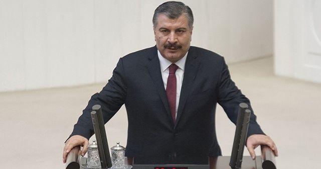 Sağlık Bakanı Fahrettin Koca: 'Türkiye'de kesin korona virüs tanısı alan hastamız olmadı'