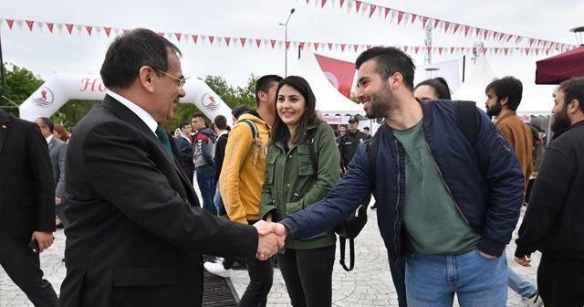 Samsun'da öğrenciler ulaşımdan yüzde 33 indirimli yararlanacak