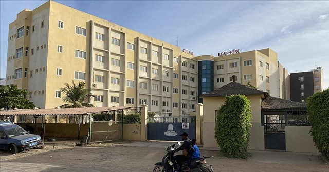 Senegal'de FETÖ'den kapatılan okullarının Türkiye Maarif Vakfına devrini önleme manevrası