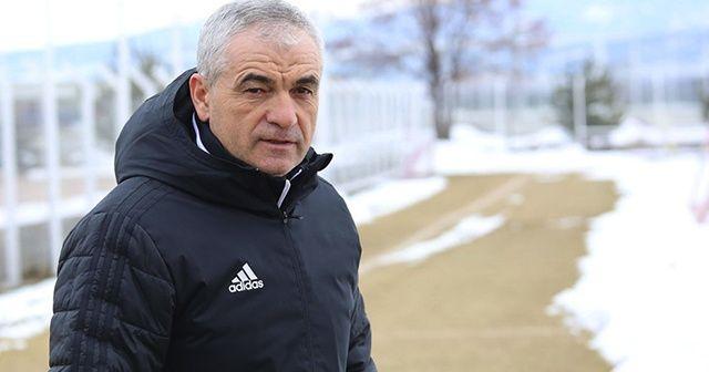 Sivasspor Teknik Direktörü Çalımbay'dan VAR isyanı