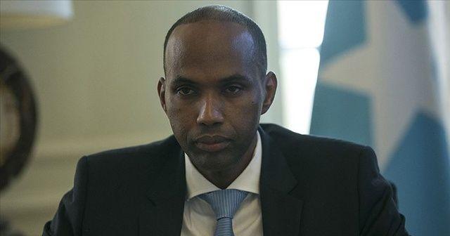 Somali Başbakanı Hayri: Türk vatandaşlarının güvenliği için tüm önlemler alınacak