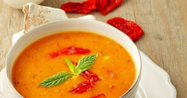 Tarhana çorbası tarifi, Tarhana çorbası yapımı ve Tarhana çorbası nasıl yapılır?