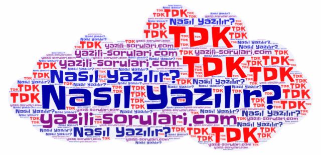 TDK'ya Göre Birkaç Nasıl Yazılır, Ayrı mı, Birleşik mi?