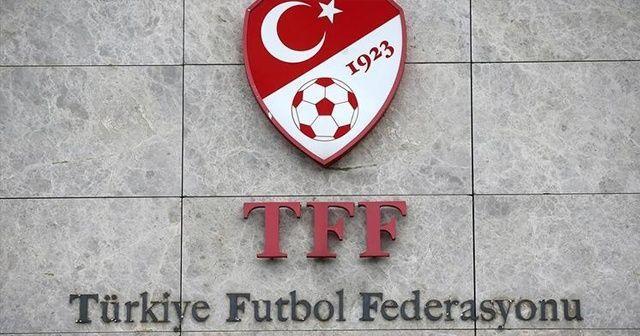 TFF'den ertelenen BtcTurk Yeni Malatyaspor - Trabzonspor maçıyla ilgili açıklama