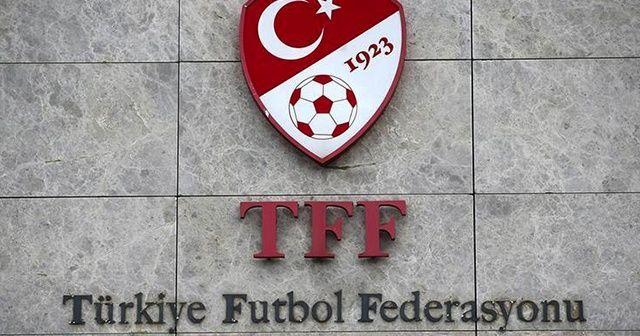 TFF ve Kulüpler Birliği'nden İlhan Cavcav için anma mesajı