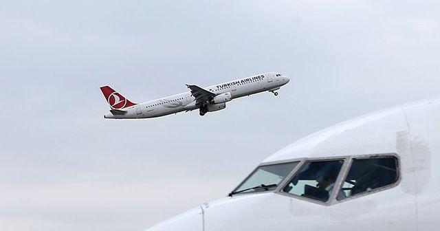 THY Hartum-İstanbul seferini iptal etti