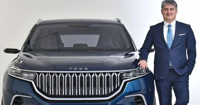 TOGG CEO'su Karakaş, 'Söz verdiğimiz tarihte' deyip ekledi: Hata yapamayız