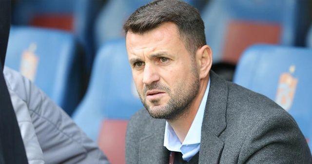 Trabzonspor açıkladı: Hüseyin Çimşir ile anlaşma yapılmıştır