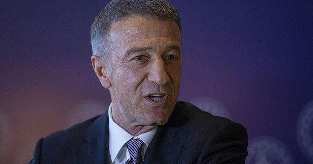 Trabzonspor mali şeffaflık konusunda kendisine güveniyor