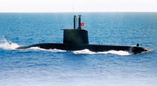 Türk denizaltıları görünmez olacak