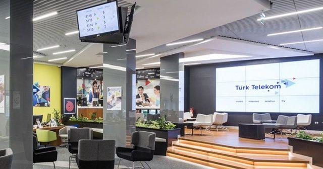 Türk Telekom'dan internet erişimindeki soruna ilişkin açıklama