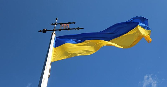 Ukrayna'dan İran'a çağrı