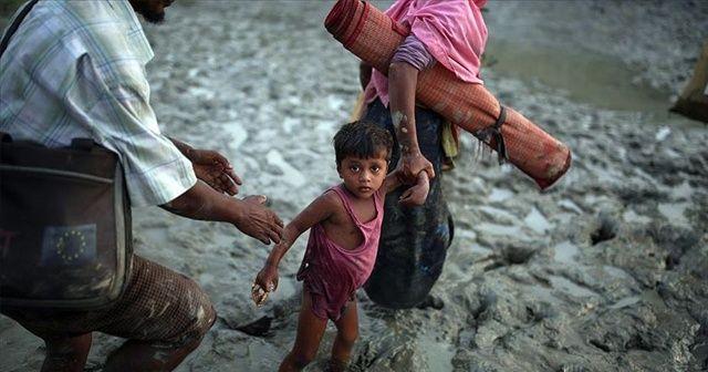 Uluslararası Adalet Divanı'ndan Myanmar kararı