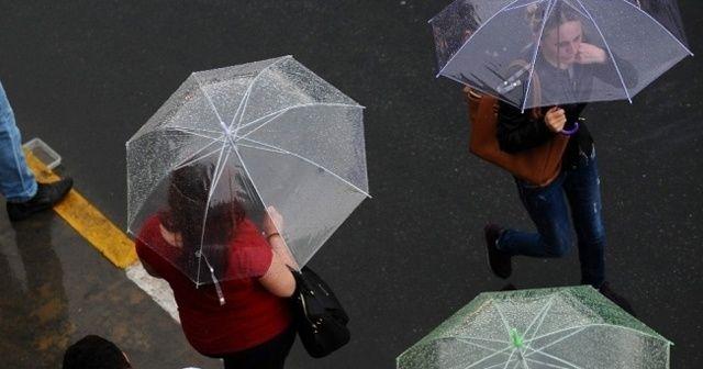 Uzman doktordan asit yağmurlarından korunmanın yolları