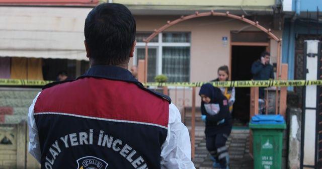 Yaşlı kadın evinde ölü bulundu, polis harekete geçti