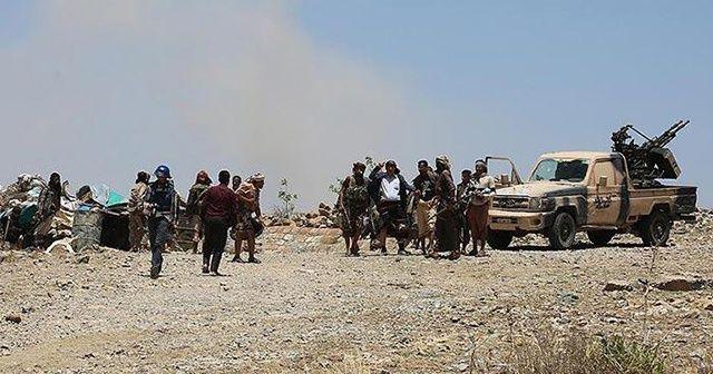 Yemen'de Husilerin hükümet güçlerine saldırısında ölü sayısı 87'ye yükseldi