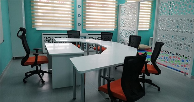 Yeni 'destek eğitim odası' sayısı 400'e ulaştı