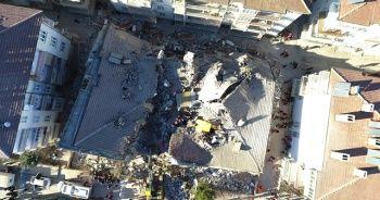 """""""Deprem bölgesinde"""" yağış etkili olacak"""