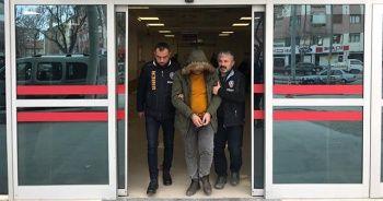24 ayrı suçtan aranan cezaevi firarisi yakalandı