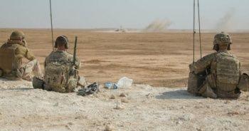 ABD'den Irak'tan çekilme konusunda açıklama!