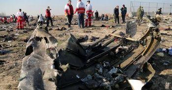 ABD'li yetkililer Ukrayna uçağının İran tarafından düşürüldüğüne inanıyor