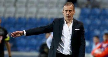 Abdullah Avcı yönetimindeki Beşiktaş'ın yenilgisi galibiyetinden çok