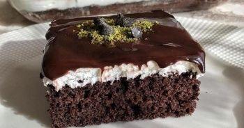 Ağlayan pasta tarifi ve Ağlayan pasta yapımı, Ağlayan pasta nasıl yapılır
