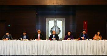 AK Parti Genel Başkan Yardımcısı Ünal: Önümüzdeki günlerde sosyal medya etik kuralları yayınlayacağız