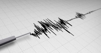 Ankara'da 3.1 şiddetinde deprem!