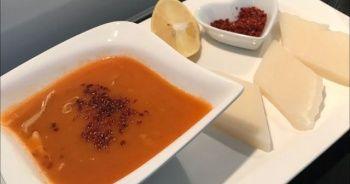 Arabaşı çorbası tarifi, Arabaşı çorbası yapımı ve En kolay Arabaşı çorbası nasıl yapılır?