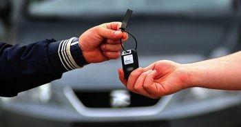 Araç alım satımında yeni dönem: TaşıtTakas Sistemi 3 Şubat'ta başlıyor