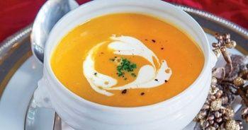 Balkabağı çorbası tarifi, Balkabağı çorbasının püf noktaları, Balkabağı çorbası nasıl yapılır