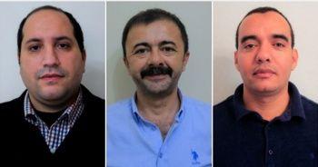 Balkan ve Güneydoğu Avrupa Haber Ajansları Birliği AA çalışanlarının gözaltına alınmasına tepki gösterdi