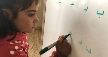 Barış Pınarı Harekatı ile 20 bin öğrenci okula başladı