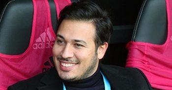 Beşiktaş'ta Ali Naibi ile yollar ayrıldı