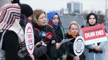 Beşiktaş'ta başörtülü kadına saldırı davasında yeni gelişme