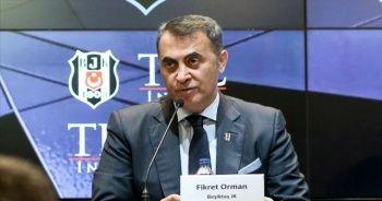 Beşiktaş'ta Fikret Orman, ibra edilmedi