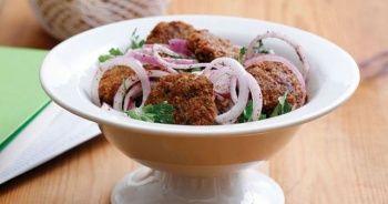 Çöç Tarifi yapımı ve Çöç yemeği nasıl yapılır, Adana usulü Çöç nasıl yapılır