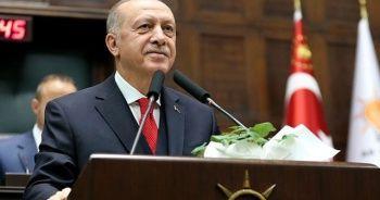 Cumhurbaşkanı Erdoğan: Hafter'e hak ettiği dersi vermekten asla geri durmayacağız