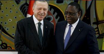 Cumhurbaşkanı Erdoğan'ın Senegal ziyareti ekonomik ilişkilere ivme kazandırdı